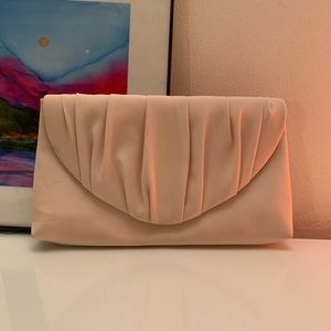 Small Ivory Clutch